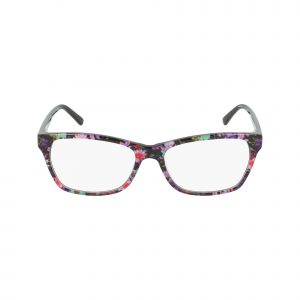 Multicolor Bebe BB5118 Eyeglasses - Plastic