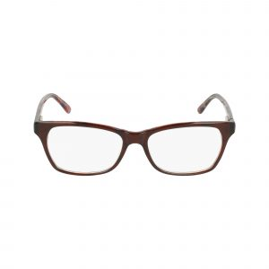 Brown Bebe BB5118 Eyeglasses - Plastic