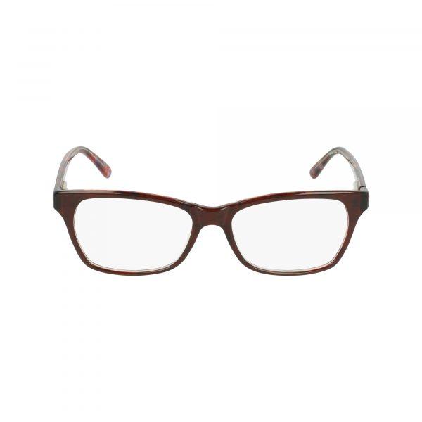 Brown Bebe BB5118 Eyeglasses - Plastic