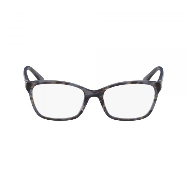 Black Bebe BB5126 Eyeglasses - Plastic