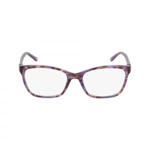 Purple Bebe BB5126 Eyeglasses - Plastic