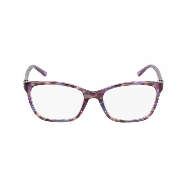 Purple Bebe BB5126 Eyeglasses - Plastic