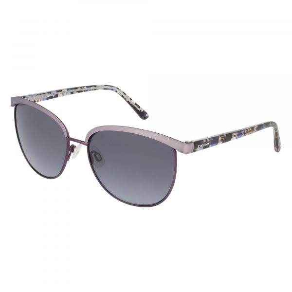 Gold Bebe BB7194 Eyeglasses - Metal