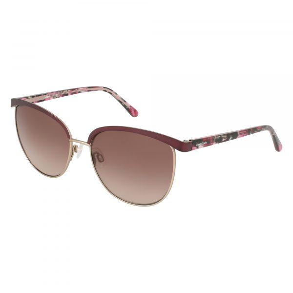 Pink Bebe BB7194 Eyeglasses - Metal