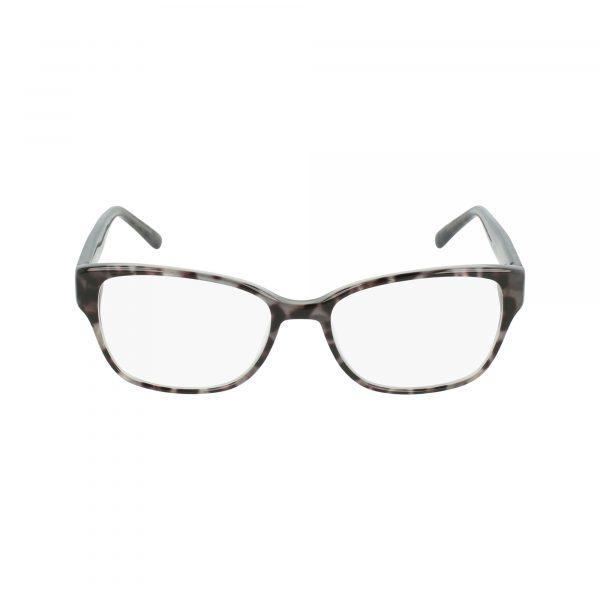 Black Bebe BB5148 Eyeglasses - Plastic