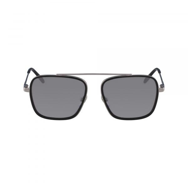 Black Calvin Klein CKJ18102 Eyeglasses - Metal