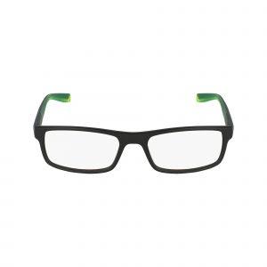 Multicolor Nike 7090 Eyeglasses - Plastic