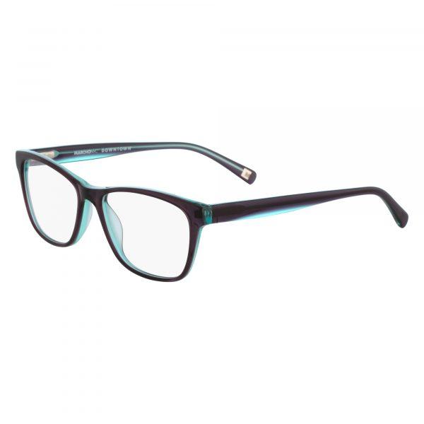 Purple Marchon NYC - BROOKFIELD Eyeglasses - Plastic