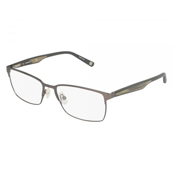Black Marchon NYC - POWELL Eyeglasses - Metal