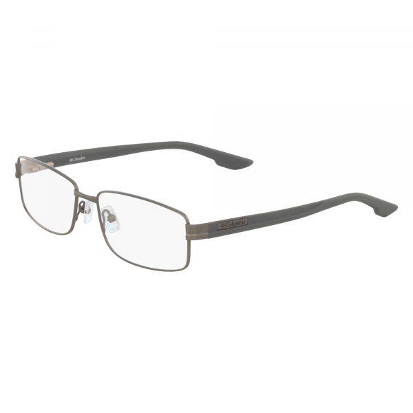 Grey Columbia C3002 Eyeglasses - Metal