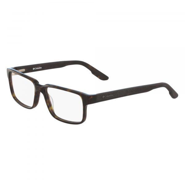 Tortoise Columbia C8000 Eyeglasses - Plastic