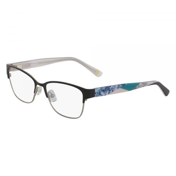 Black Marchon NYC - AMADA Eyeglasses - Metal
