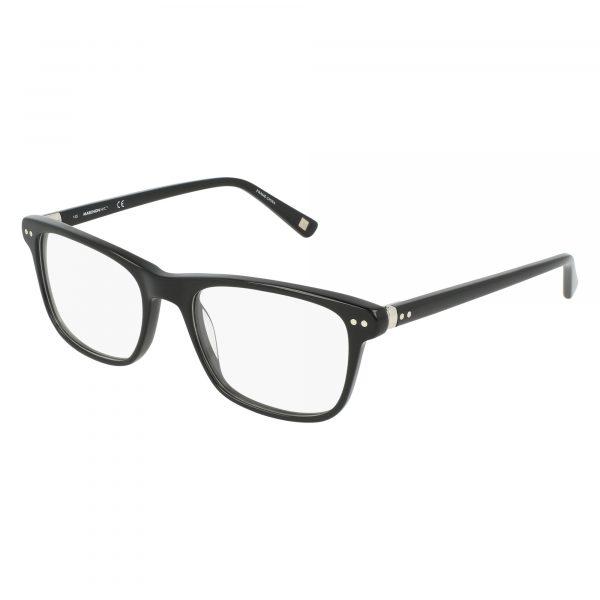 Black Marchon NYC COLUMBIA M3001 Eyeglasses - Plastic
