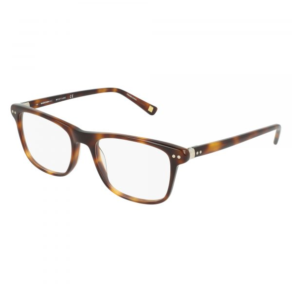 Tortoise Marchon NYC COLUMBIA M3001 Eyeglasses - Plastic