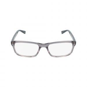 Grey Nike 7237 Eyeglasses - Plastic