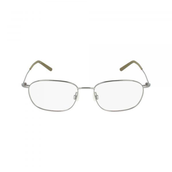 Grey Nike 8181 Eyeglasses - Metal