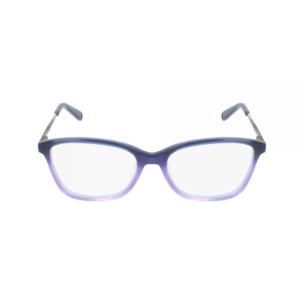 Navy Nine West NW5154 Eyeglasses - Plastic