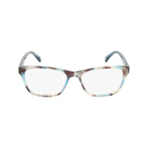 Multicolor Marchon NYC - BROOKFIELD Eyeglasses - Plastic