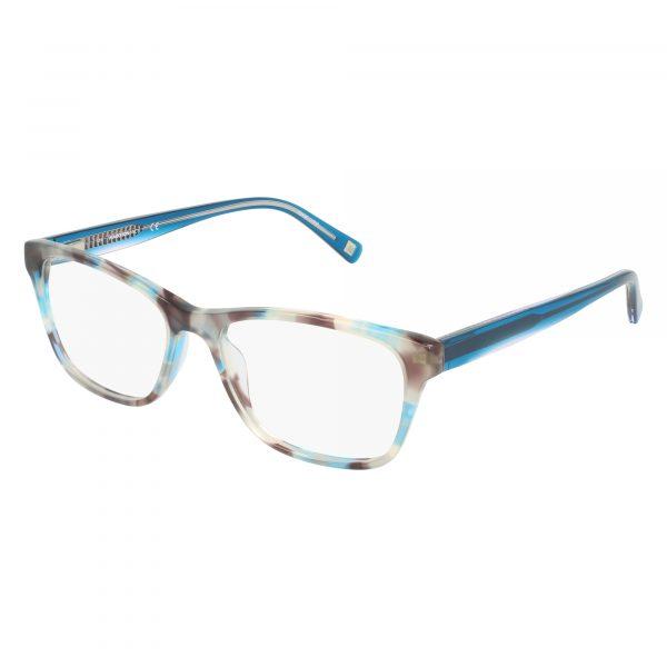Multicolor Marchon NYC - BROOKFIELD Eyeglasses - Plastic
