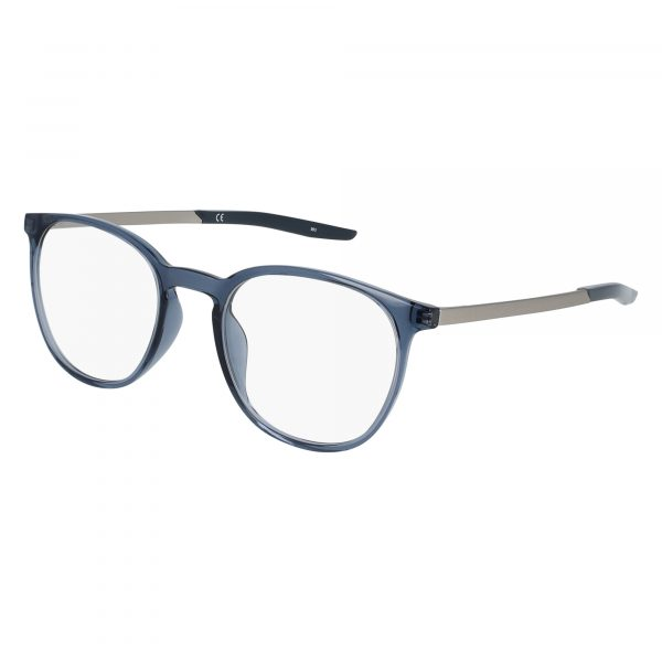 Multicolor Nike 7280 Eyeglasses - Plastic