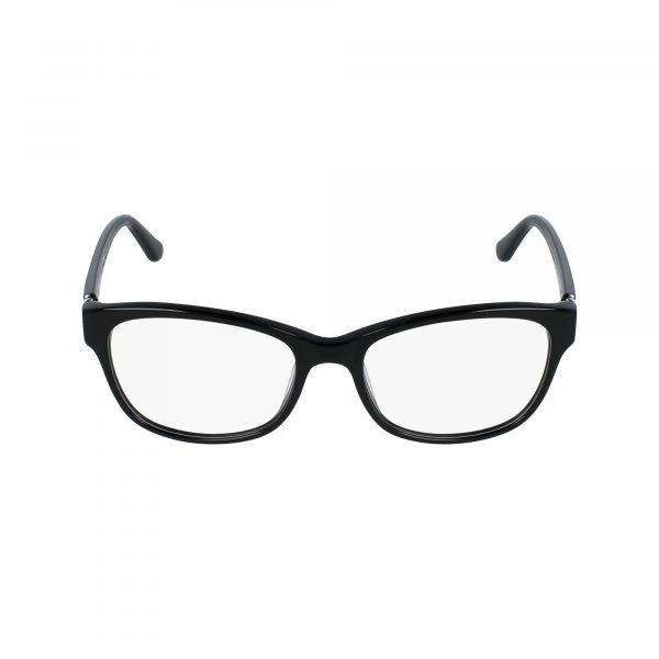 Black Guess 2696 Eyeglasses - Plastic