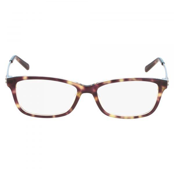 Tortoise Bebe BB5084 Eyeglasses - Plastic
