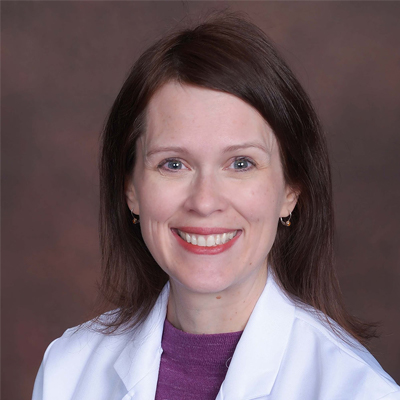 Dr. Arthurs - optometrist
