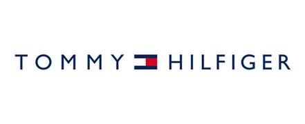 tommy hilfiger glasses logo