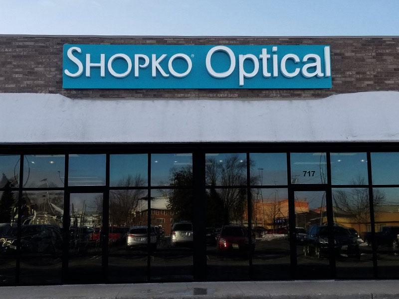 Shopko Optical - Marshfield