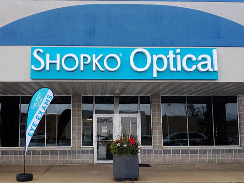 Shopko Optical - Beaver Dam