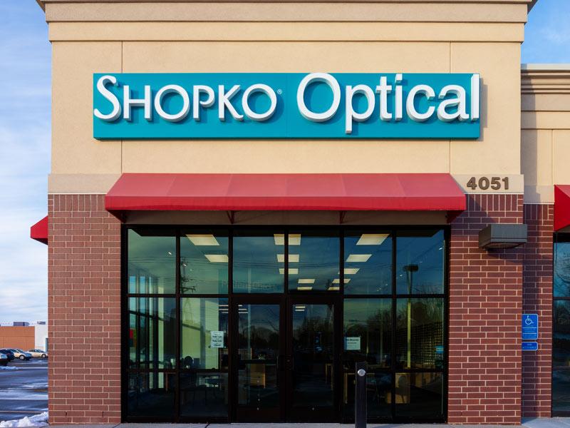 Shopko Optical - St. Cloud