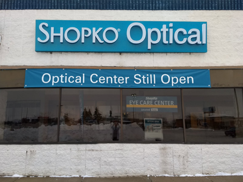 Shopko Optical - Eau Claire