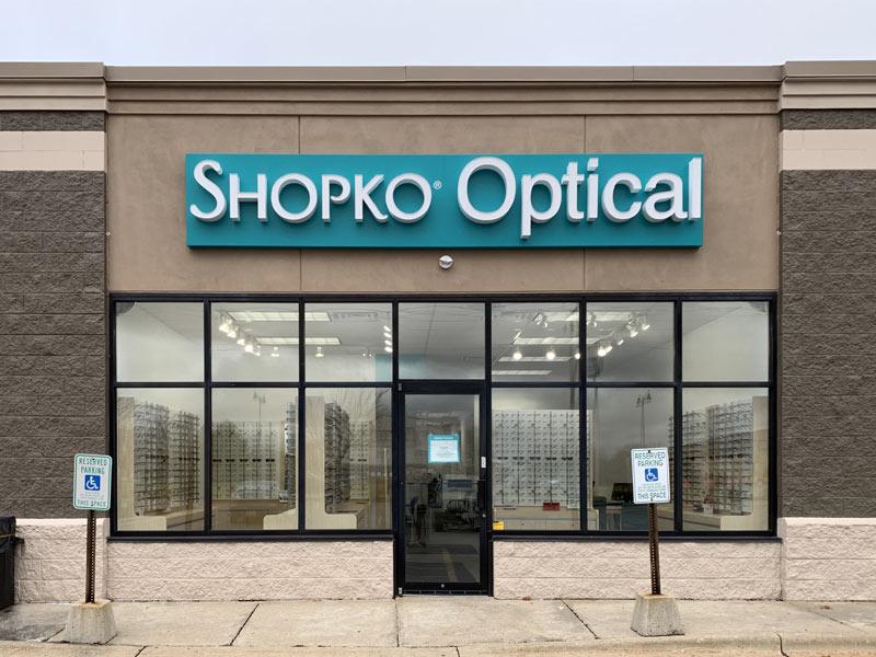 Shopko Optical - Beloit