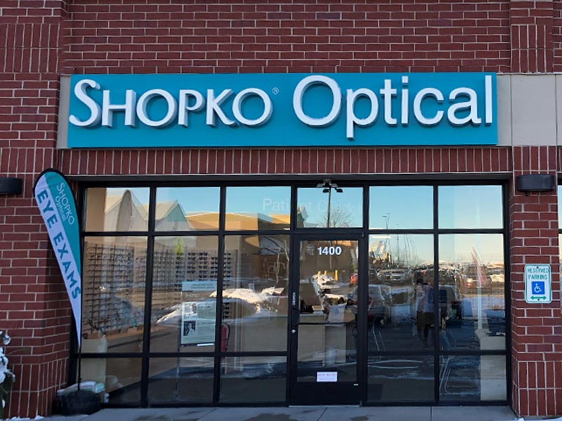Shopko Optical - Appleton East