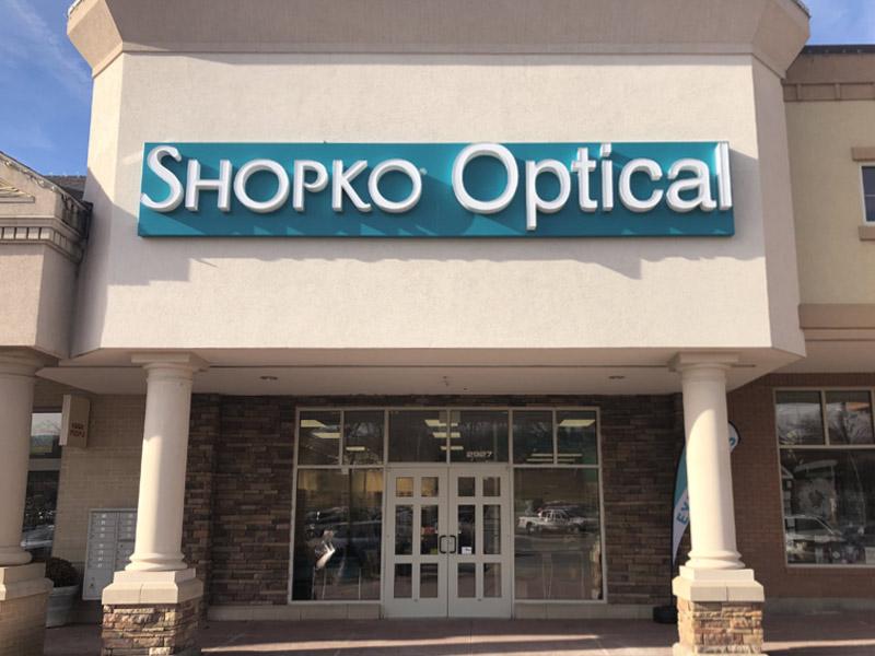 Shopko Optical - Sioux City