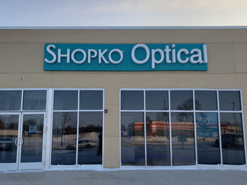 Shopko Optical - Austin, MN