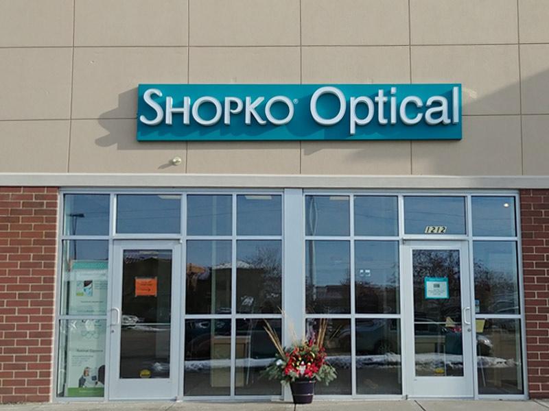 Shopko Optical - Oshkosh South