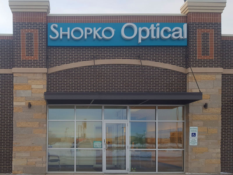 Shopko Optical - Aberdeen