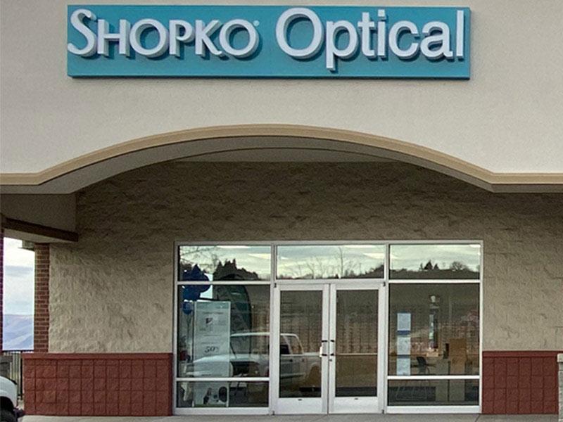 Shopko Optical - Lewiston