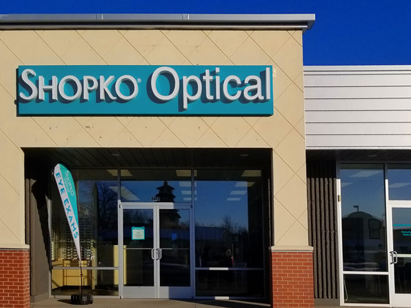Shopko Optical - Sioux Falls