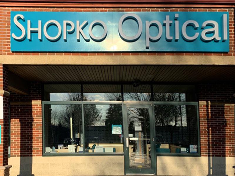 Shopko Optical - Madison East