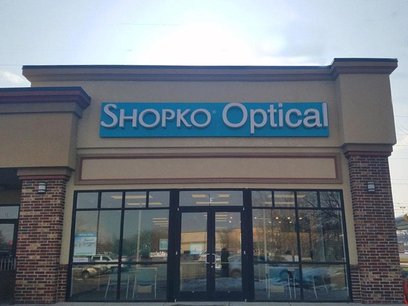 Shopko Optical - West Jordan