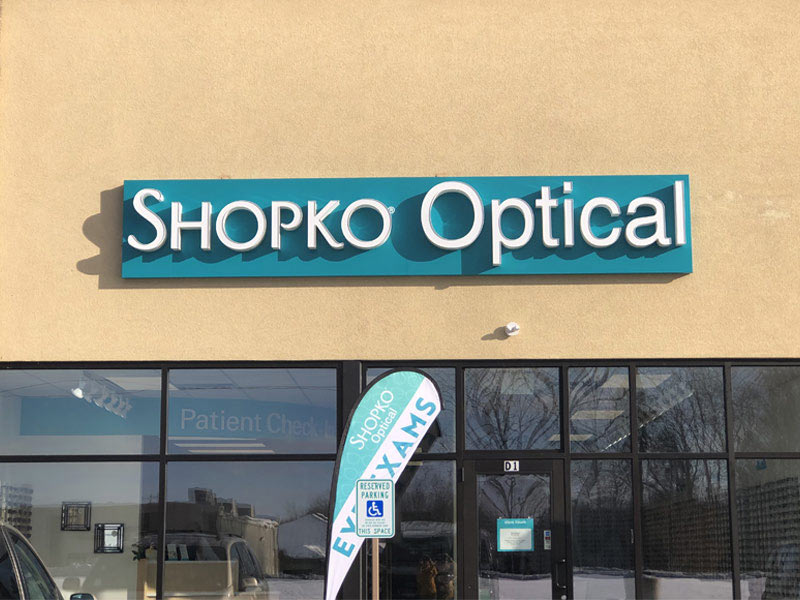 Shopko Optical - Marinette