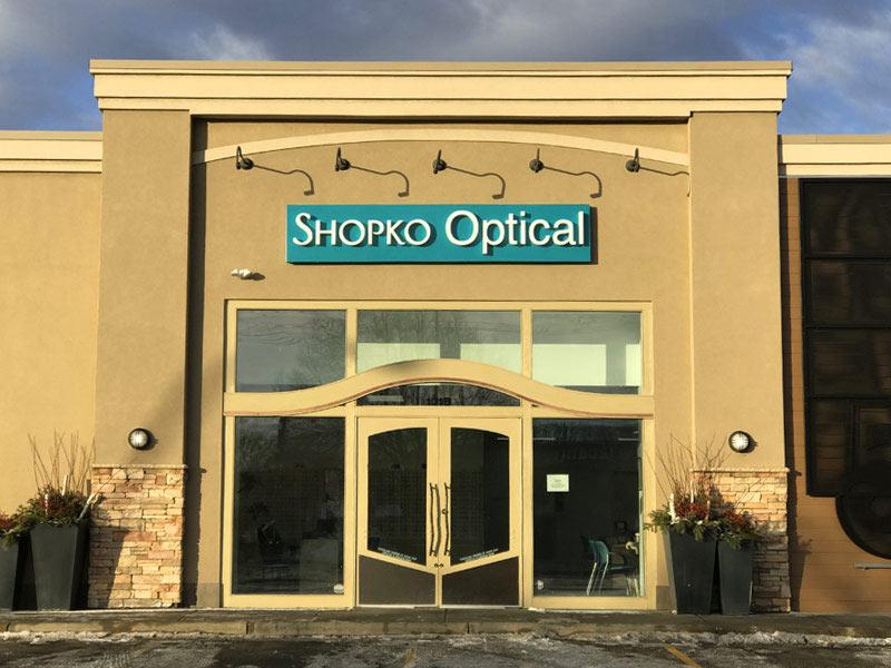 Shopko Optical - Billings