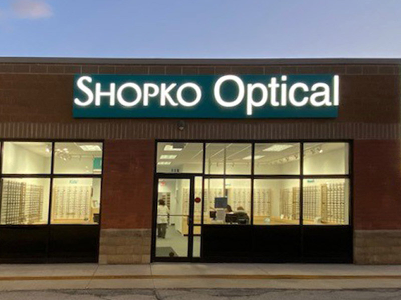 Shopko Optical - Monroe