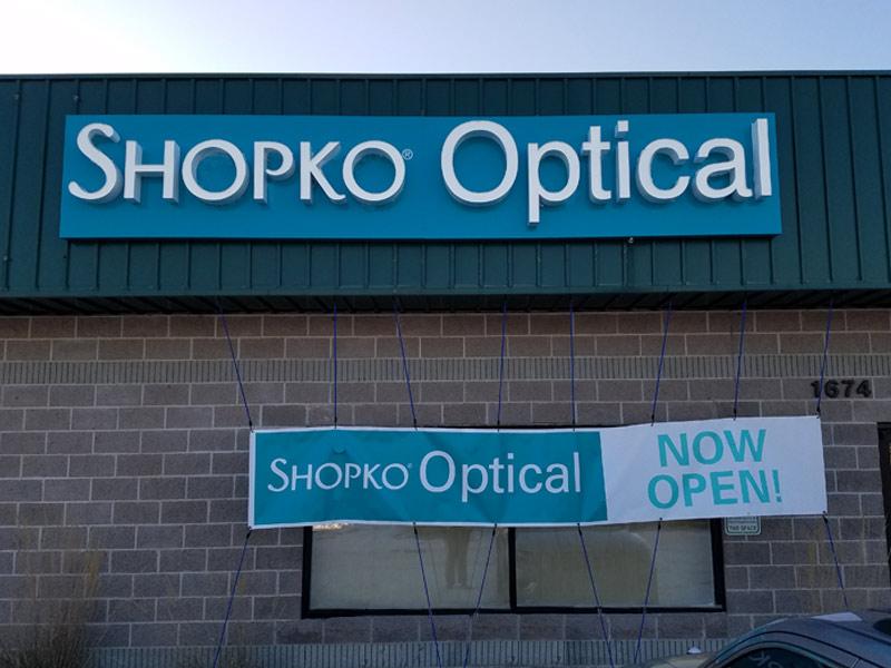 Shopko Optical - River Falls