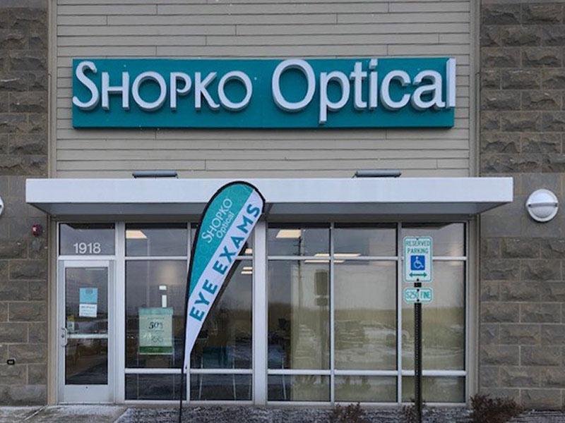 Shopko Optical - Belvidere