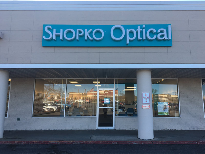 Shopko Optical - Dubuque