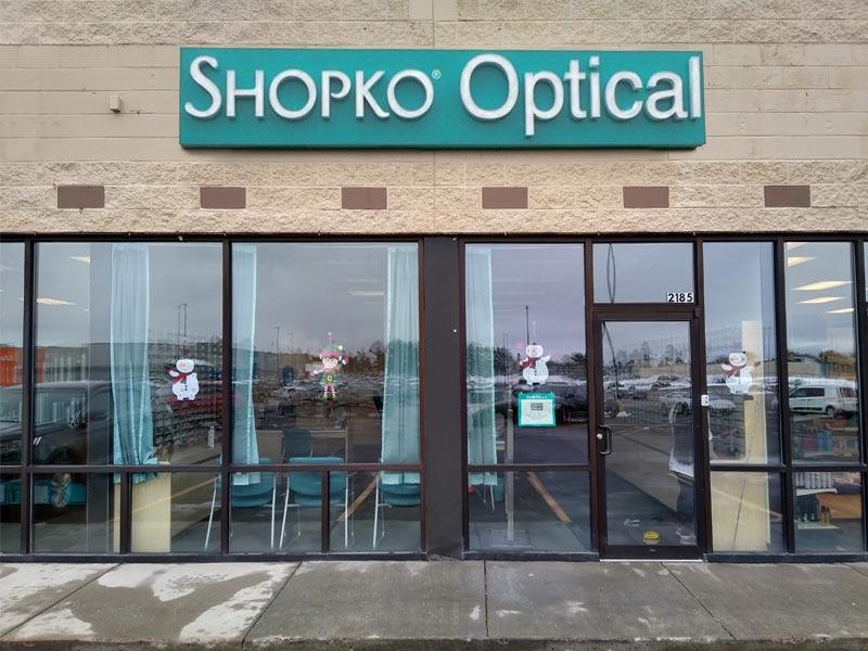 Shopko Optical - Rhinelander