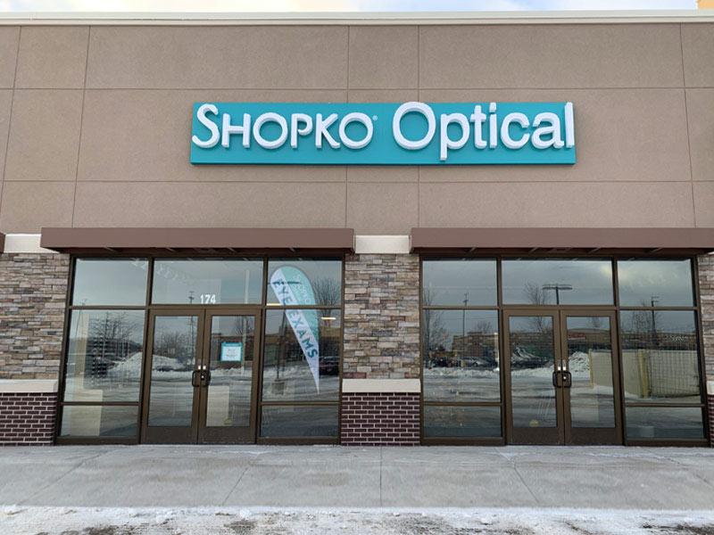 Shopko Optical - Plover